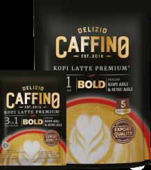 Cappuccino Bold