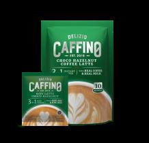 Cappuccino Choco Hazelnut