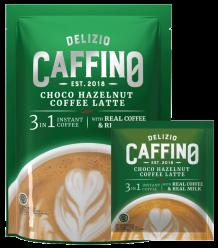 caffino huzzelnut
